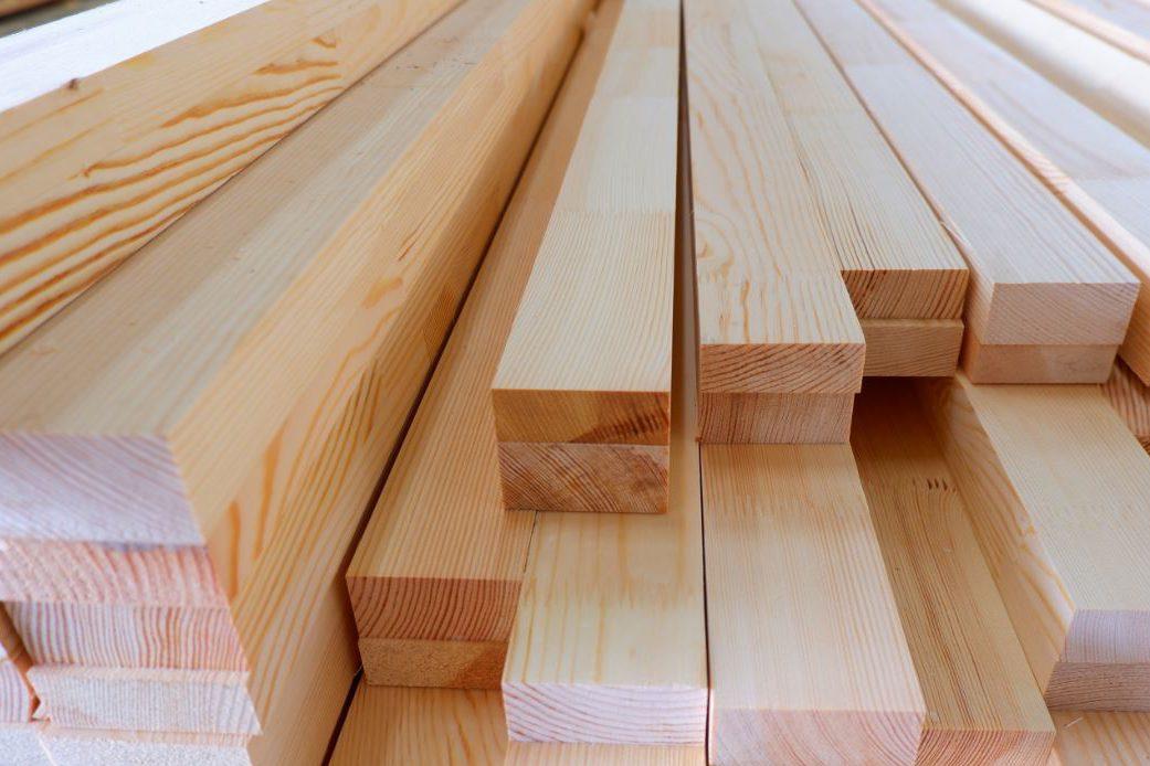 Lezing over het gebruik van hout in woningen